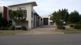 Industrial / Warehouse commercial property for sale at 4/33 Enterprise Circuit Maryborough West QLD 4650
