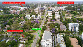Offices commercial property for sale at 1/1-3 Boundary Road Carlingford NSW 2118