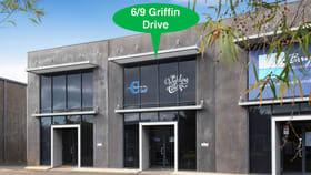 Shop & Retail commercial property sold at 6/9 Griffin Drive Dunsborough WA 6281