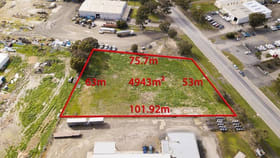 Development / Land commercial property for sale at 92 Golf Course Road Horsham VIC 3400