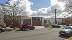 Factory, Warehouse & Industrial commercial property sold at 120 Garsed Street Bendigo VIC 3550