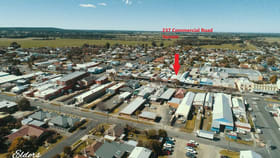 Medical / Consulting commercial property sold at 237 Commercial Road Yarram VIC 3971