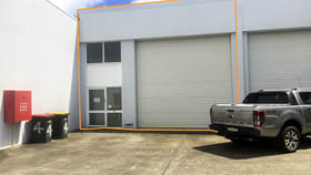 Showrooms / Bulky Goods commercial property sold at Unit 4/21-23 Hurley Drive Coffs Harbour NSW 2450