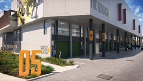 Factory, Warehouse & Industrial commercial property for sale at 3/Lot5, 1901 Botany Road Matraville NSW 2036