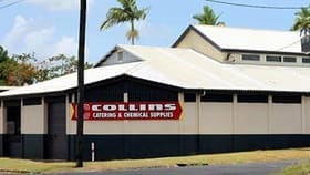 Factory, Warehouse & Industrial commercial property for sale at 7 Velution Street Innisfail QLD 4860