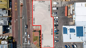 Development / Land commercial property for sale at 372 Newcastle Street Perth WA 6000