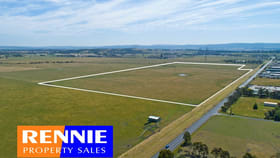 Development / Land commercial property for sale at 1/TP837394 Firmins Lane Morwell VIC 3840
