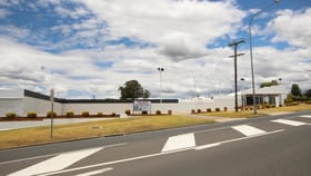 Factory, Warehouse & Industrial commercial property for sale at 3-7 Wallangarra Road Stanthorpe QLD 4380