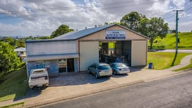Factory, Warehouse & Industrial commercial property for sale at 7 Tozer Park Road Gympie QLD 4570