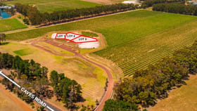 Development / Land commercial property for sale at Lot 3/3599 Caves Road Wilyabrup WA 6280