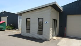 Factory, Warehouse & Industrial commercial property sold at 4 Beedee Ct Sebastopol VIC 3356