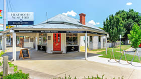 Offices commercial property for sale at 105 High Street Heathcote VIC 3523