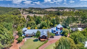 Hotel, Motel, Pub & Leisure commercial property for sale at Chimes/467 Mount Shadforth Road Denmark WA 6333