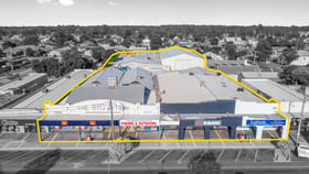 Factory, Warehouse & Industrial commercial property sold at 59-63 Belmore Street Yarrawonga VIC 3730