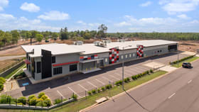 Factory, Warehouse & Industrial commercial property for lease at 7 Patsalou Road Coolalinga NT 0839