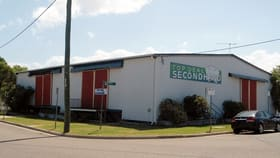 Factory, Warehouse & Industrial commercial property sold at 8 Horwood Street Currajong QLD 4812