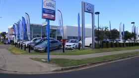 Showrooms / Bulky Goods commercial property sold at 112-118 Musgrave Street Berserker QLD 4701