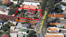 Medical / Consulting commercial property for sale at Lot 48 Durlacher Street Geraldton WA 6530