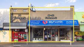 Medical / Consulting commercial property for sale at 90-94 Firebrace Street Horsham VIC 3400