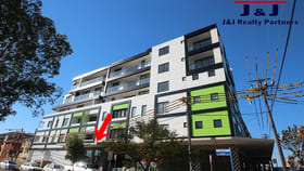 Medical / Consulting commercial property sold at 23/335 Burwood Rd Belmore NSW 2192
