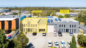 Offices commercial property sold at 2/14 Millennium Circuit Helensvale QLD 4212