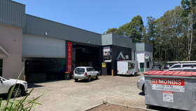 Factory, Warehouse & Industrial commercial property sold at 4/10 Bon Mace Close Tumbi Umbi NSW 2261