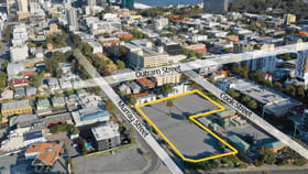 Development / Land commercial property sold at 705-707 Murray Street West Perth WA 6005