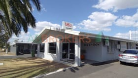 Hotel, Motel, Pub & Leisure commercial property sold at Dalby QLD 4405