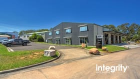 Industrial / Warehouse commercial property for sale at 16/31 Norfolk Avenue South Nowra NSW 2541