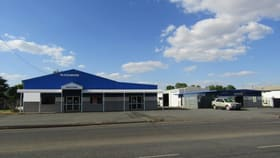 Showrooms / Bulky Goods commercial property for sale at 4 Littlefield Street Blackwater QLD 4717