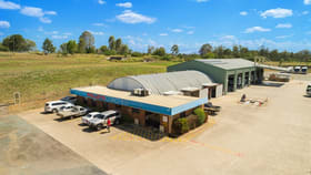 Industrial / Warehouse commercial property for sale at 56 Chatsworth Road Gympie QLD 4570