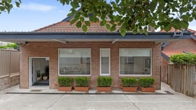 Medical / Consulting commercial property sold at 9C Wrights Road Drummoyne NSW 2047