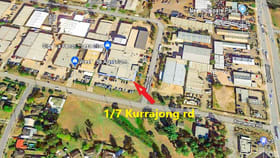 Shop & Retail commercial property for sale at 1/7 Kurrajong Rd St Marys NSW 2760