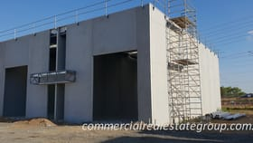 Showrooms / Bulky Goods commercial property for sale at Dohertys Road Laverton North VIC 3026