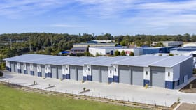 Factory, Warehouse & Industrial commercial property sold at 16/51 Alliance Ave Morisset NSW 2264