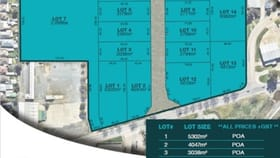 Development / Land commercial property for sale at 37-65.. New Dookie Road Shepparton VIC 3630