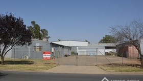 Factory, Warehouse & Industrial commercial property for sale at 1A Dillon St Cobram VIC 3644