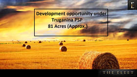Development / Land commercial property for sale at Truganina VIC 3029