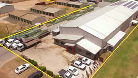 Industrial / Warehouse commercial property for sale at 107 River Road Kingaroy QLD 4610
