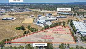 Development / Land commercial property for sale at Proposed Lot 1016/Armadale Road and Pr 1017 Brigade Road Forrestdale WA 6112