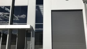 Factory, Warehouse & Industrial commercial property sold at 2 Tesmar Circuit Chirnside Park VIC 3116