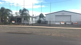 Industrial / Warehouse commercial property for sale at 6 & 8 Wyley Street Dalby QLD 4405