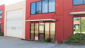 Factory, Warehouse & Industrial commercial property sold at Unit 9/12 Donaldson Street Wyong NSW 2259