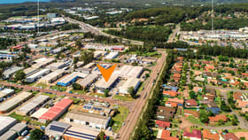 Factory, Warehouse & Industrial commercial property sold at 4 Ace Crescent Tuggerah NSW 2259