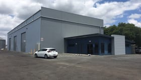 Industrial / Warehouse commercial property for sale at 42 Cooper St Dalby QLD 4405
