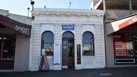 Shop & Retail commercial property sold at 24 Bank Street Port Fairy VIC 3284