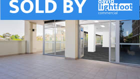 Medical / Consulting commercial property sold at 108/1 Silas St East Fremantle WA 6158