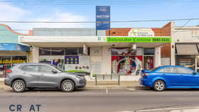 Shop & Retail commercial property sold at 25,25A,25B Sun Crescent Sunshine VIC 3020