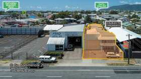 Showrooms / Bulky Goods commercial property for sale at 202 Brown Street Bungalow QLD 4870