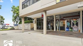 Showrooms / Bulky Goods commercial property for sale at Castle Hill NSW 2154